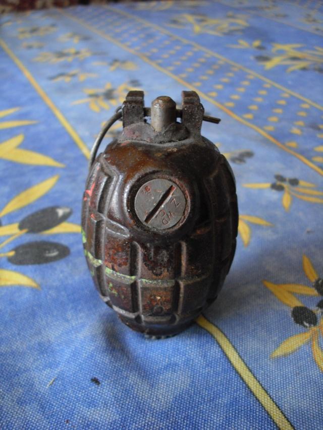Grenade Mills N°36 Cimg2312