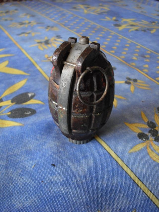 Grenade Mills N°36 Cimg2313