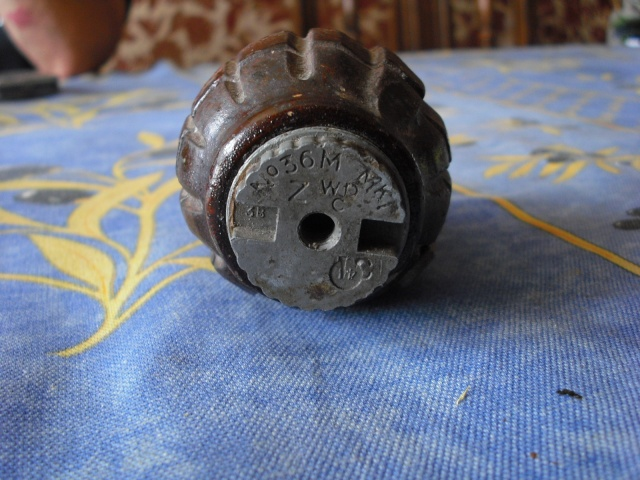 Grenade Mills N°36 Cimg2314