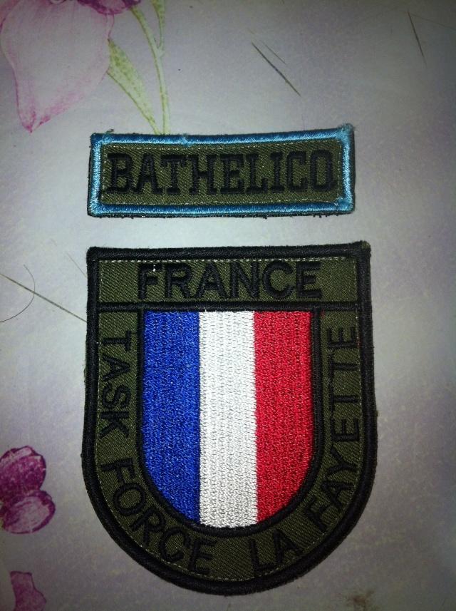 Les écussons de la Task Force La Fayette Img_1510