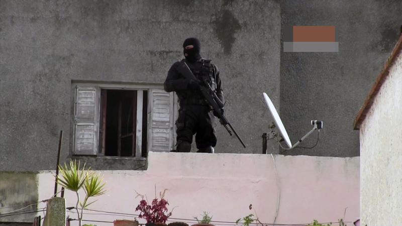 Moroccan Special Forces/Forces spéciales marocaines  :Videos et Photos : BCIJ, Gendarmerie Royale ,  - Page 10 35929610