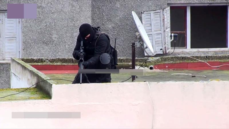 Moroccan Special Forces/Forces spéciales marocaines  :Videos et Photos : BCIJ, Gendarmerie Royale ,  - Page 10 53290510