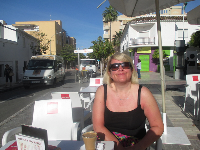 Spain, Costa del Sol Arroyo de la Miel Img_1255