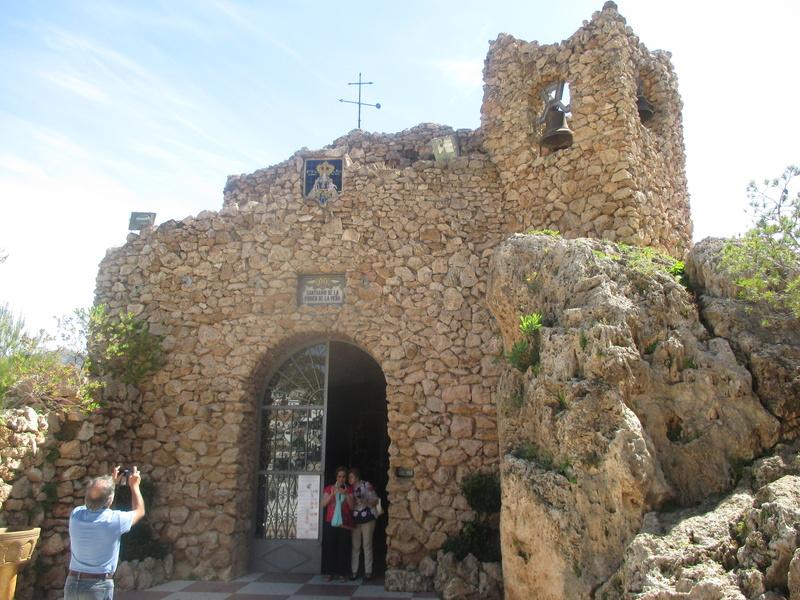 Costa del Sol Mijas Pueblo Img_1266