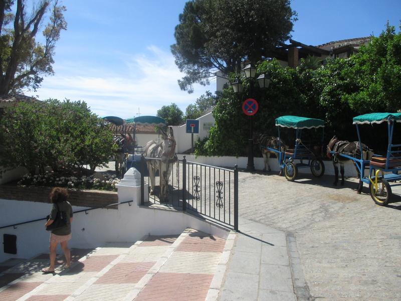 Costa del Sol Mijas Pueblo Img_1267