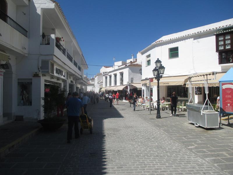Costa del Sol Mijas Pueblo Img_1269