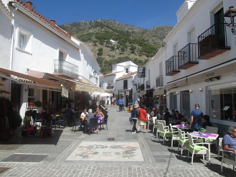 Costa del Sol Mijas Pueblo Img_1270