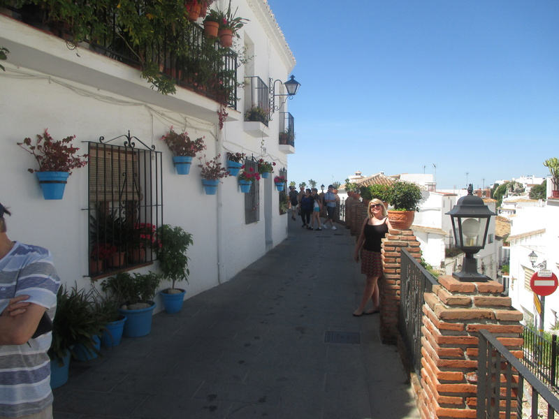 Costa del Sol Mijas Pueblo Img_1272