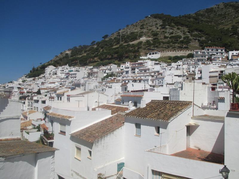 Costa del Sol Mijas Pueblo Img_1273