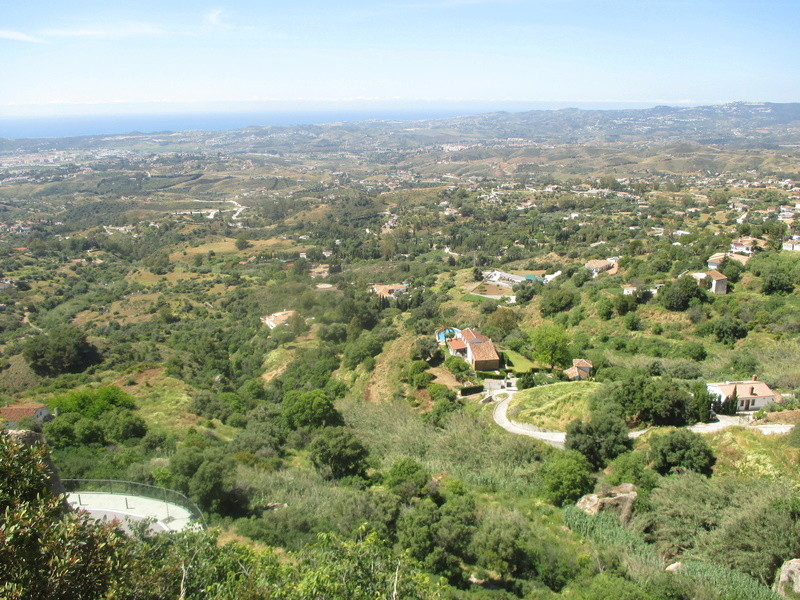 Costa del Sol Mijas Pueblo Img_1328