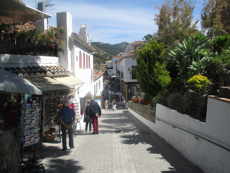 Costa del Sol Mijas Pueblo Img_1335