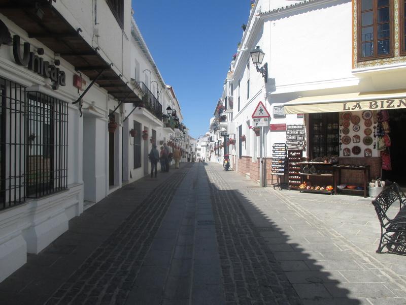 Costa del Sol Mijas Pueblo Img_1336