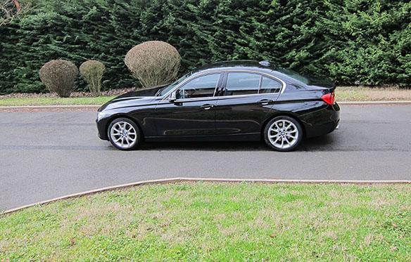 BMW 330d 258 CV Luxury - Page 20 Img_2727