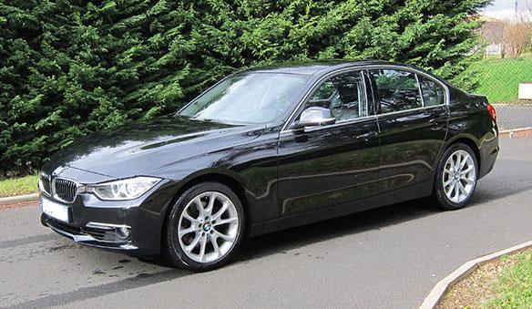BMW 330d 258 CV Luxury - Page 20 Img_2728