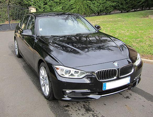 BMW 330d 258 CV Luxury - Page 20 Img_2729