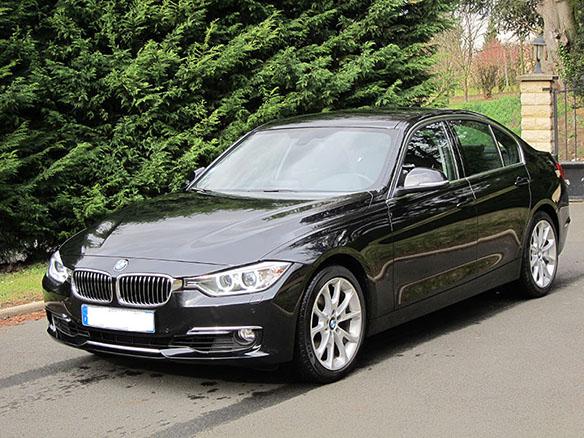 BMW 330d 258 CV Luxury - Page 20 Img_2730