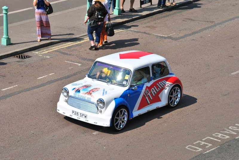 """London to Brighton Mini Run - Dimanche 18 Mai 2014 """" PHOTOS"""" Dsc_0720"""