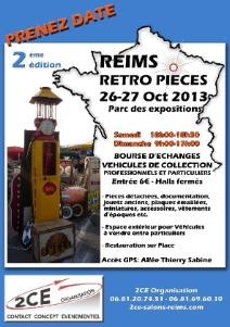 rétro pièces à Reims Salon_10