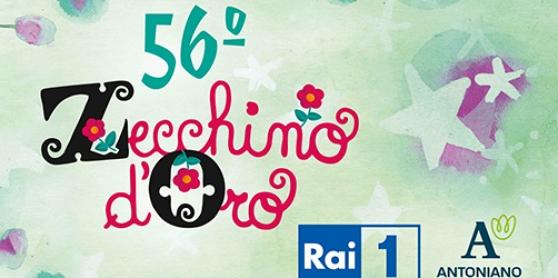 2013 - ZECCHINO D'ORO 56a Edizione 29210