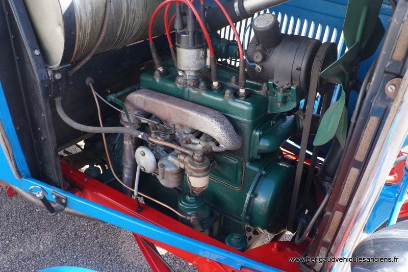 Identification moteur 201 course à Voilier 201x_y12
