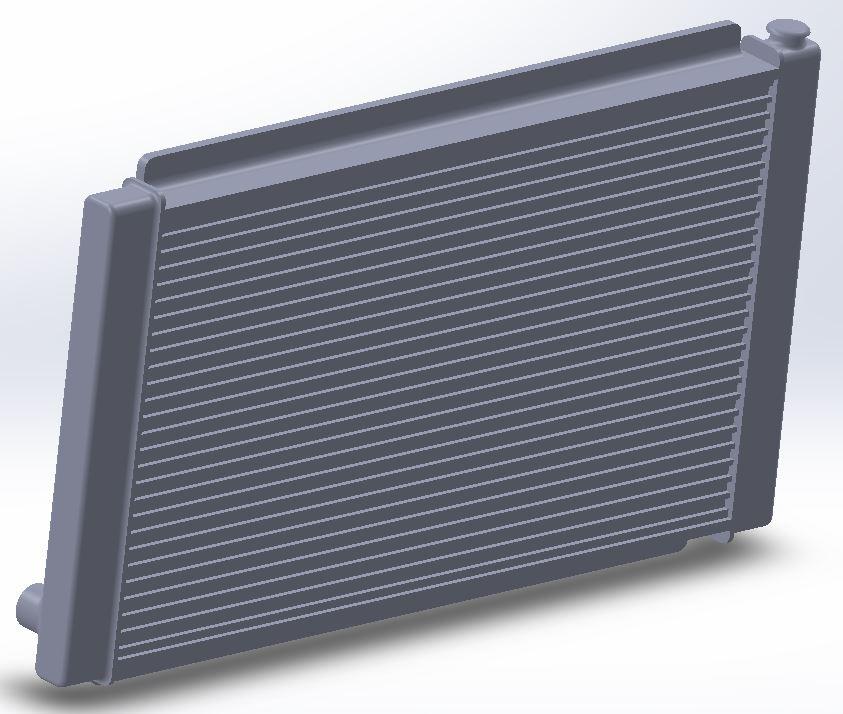 Accessoires Scales T3D Captur16