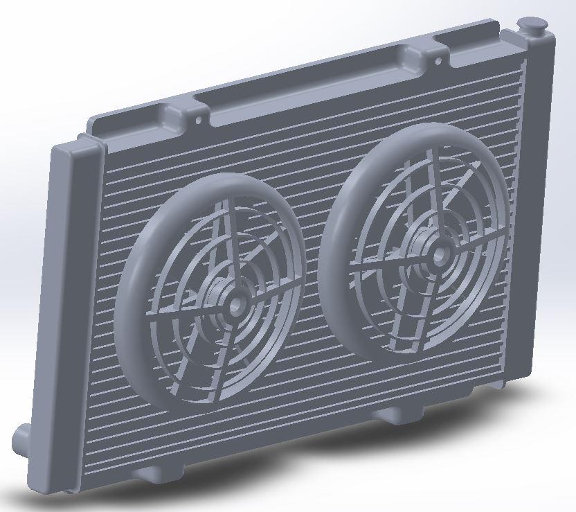 Accessoires Scales T3D Captur22