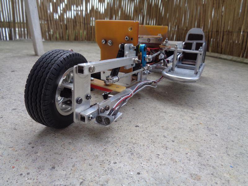 Trike Peterbilt Monster Garage Mk2 Dsc04110