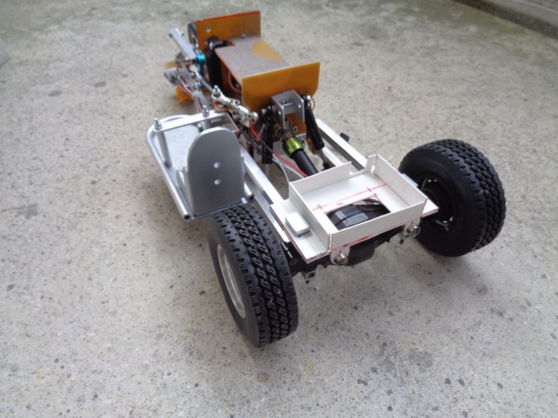 Trike Peterbilt Monster Garage Mk2 Dsc04112