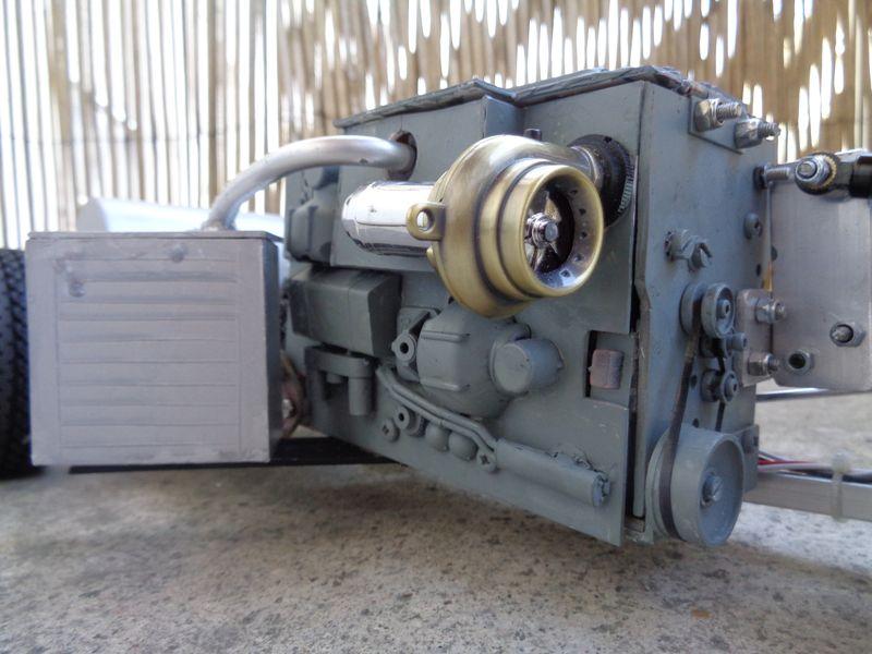 Trike Peterbilt Monster Garage Mk2 Dsc04410