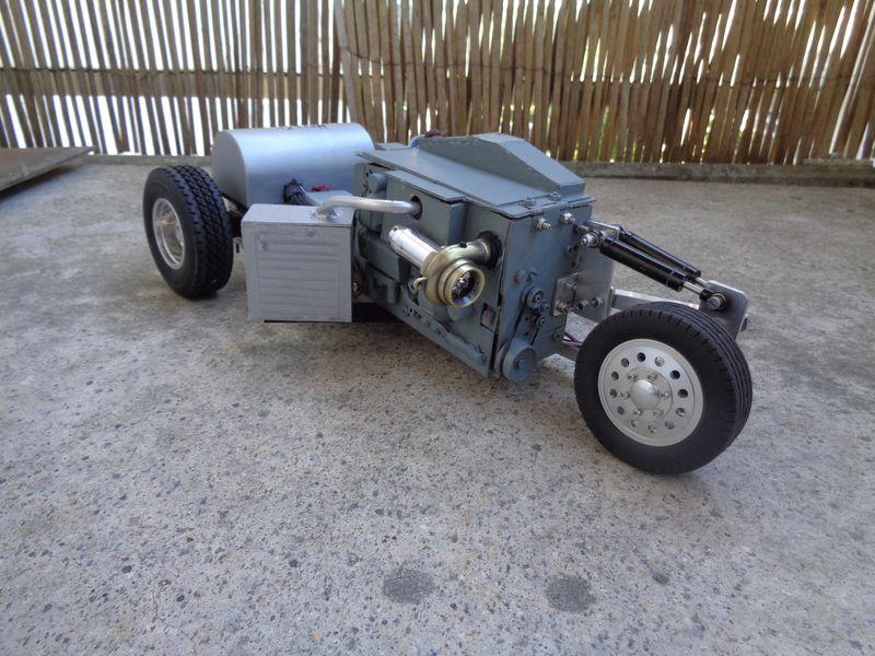 Trike Peterbilt Monster Garage Mk2 Dsc04412