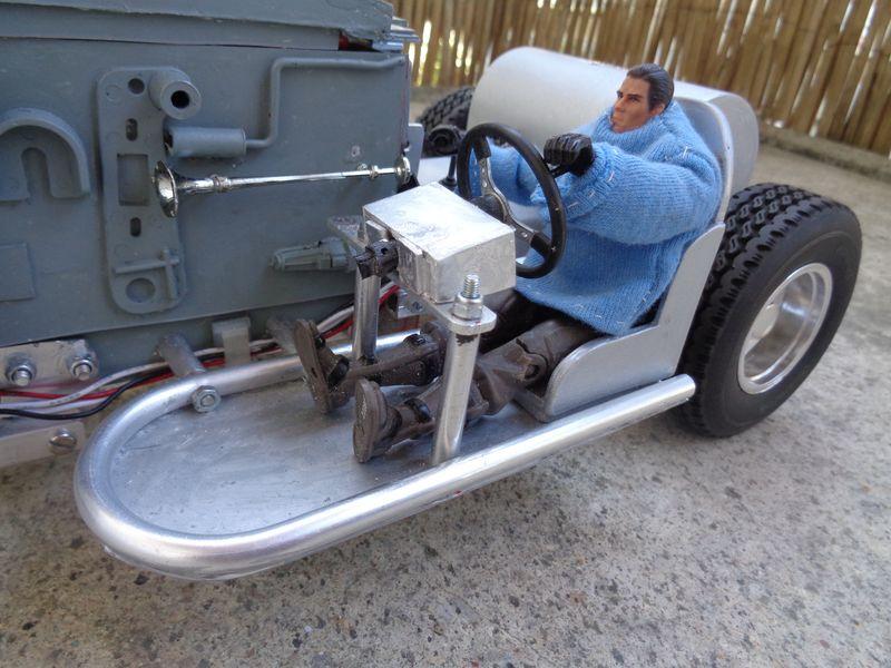 Trike Peterbilt Monster Garage Mk2 Dsc04515