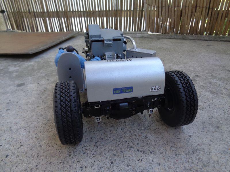 Trike Peterbilt Monster Garage Mk2 Dsc04516