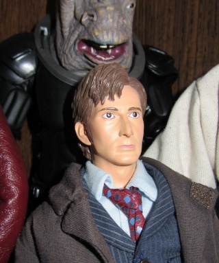 Docteur Who Doctor14