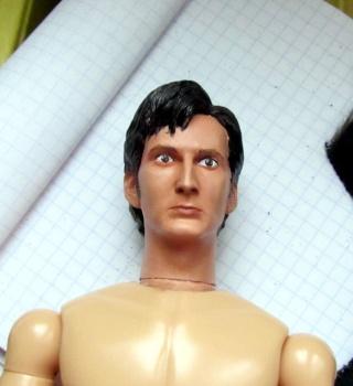 Docteur Who Doctor15