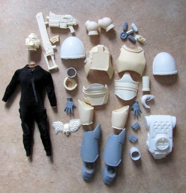 Space Marine Le_kit11