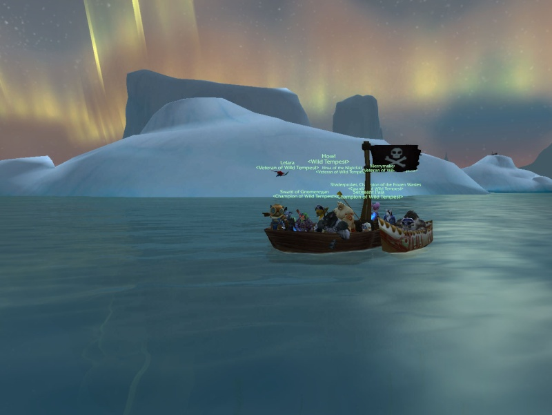 Hunting the Blood Wolves [Northrend, patch 5.4] Wowscr15