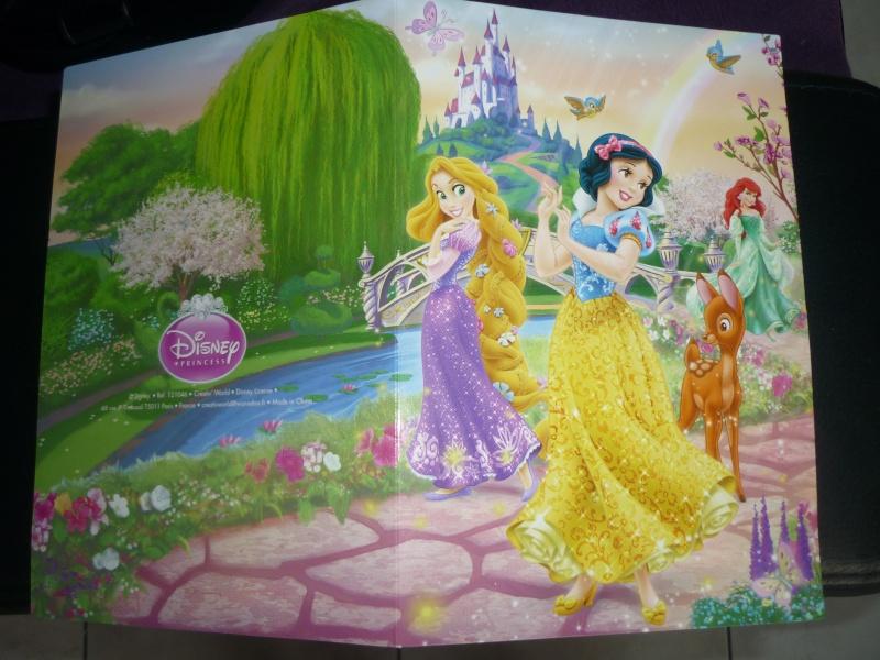 Les cartes postales Disney - Page 12 P1140111