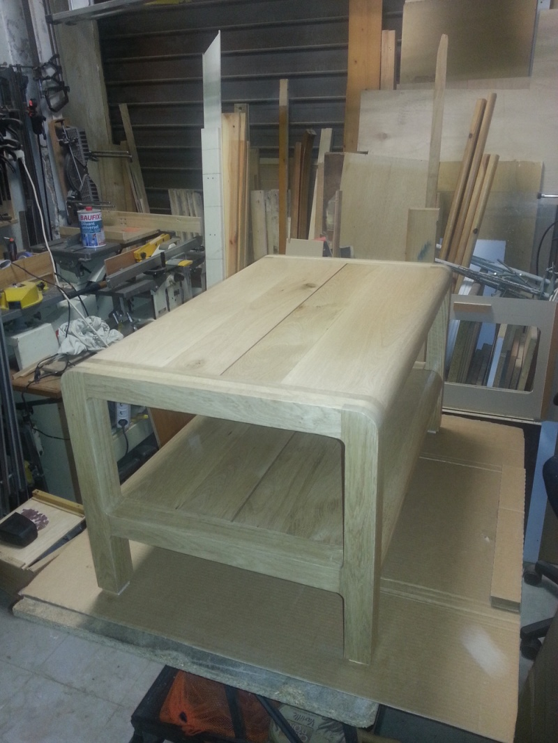 Table basse en chene - Page 4 20140110