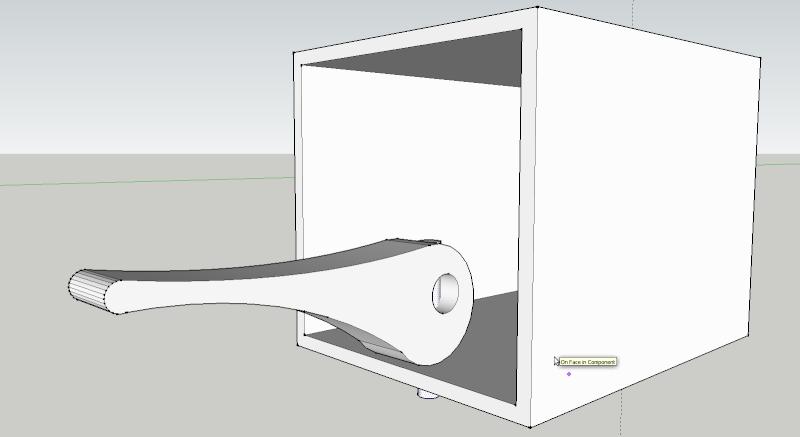 [Fabrication] Nouvelle Table de défonceuse - Page 2 Came10