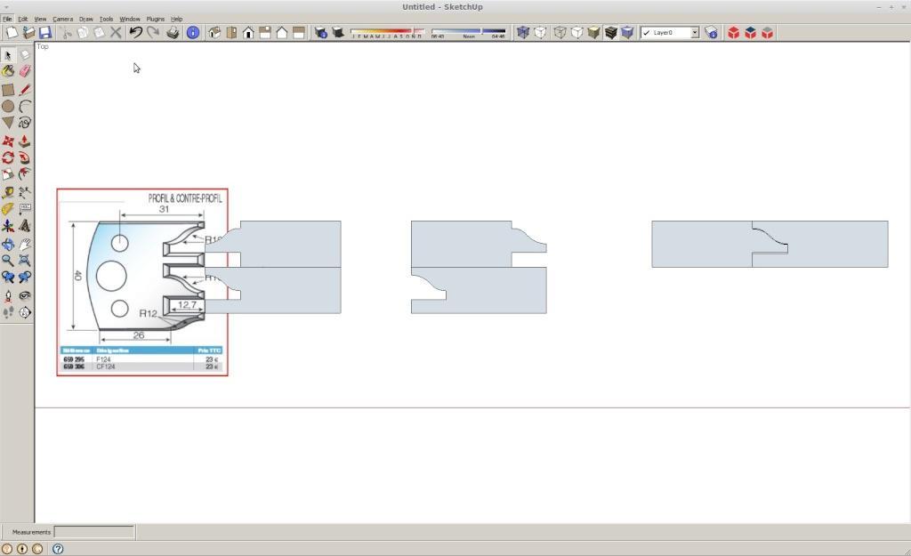 probleme avec fers a profil/contre profil  - Page 2 F12410