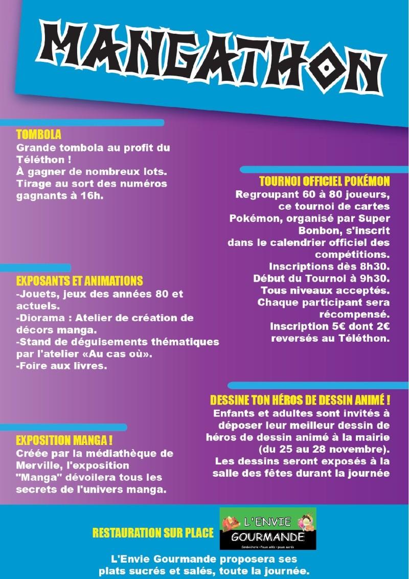Mangathon le 30/11/2013 à Merville(59660) - Page 2 55955910