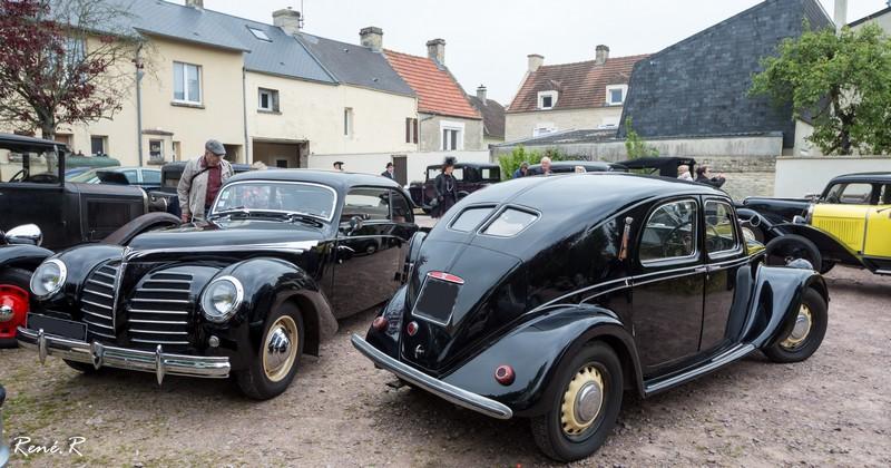 sortie des avant-guerre Lancia10