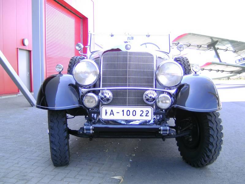 Mercedes G4 in 1:24 von ICM Kiew von plastikhobbit Comp_p12