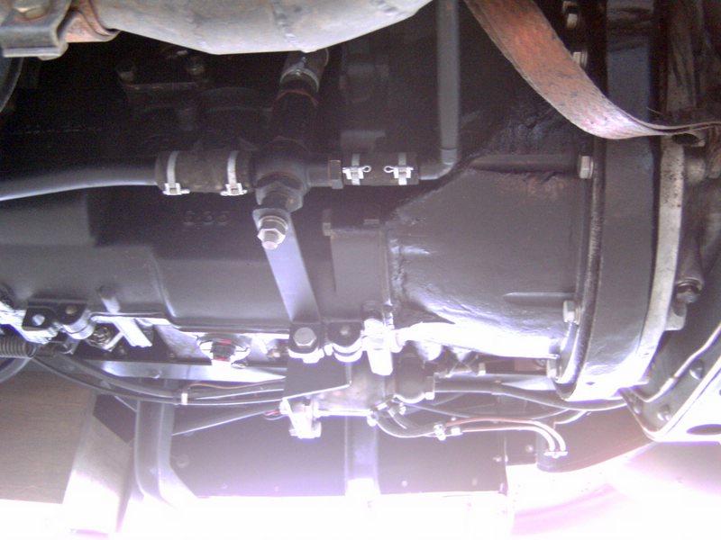 Mercedes G4 in 1:24 von ICM Kiew von plastikhobbit Comp_p24