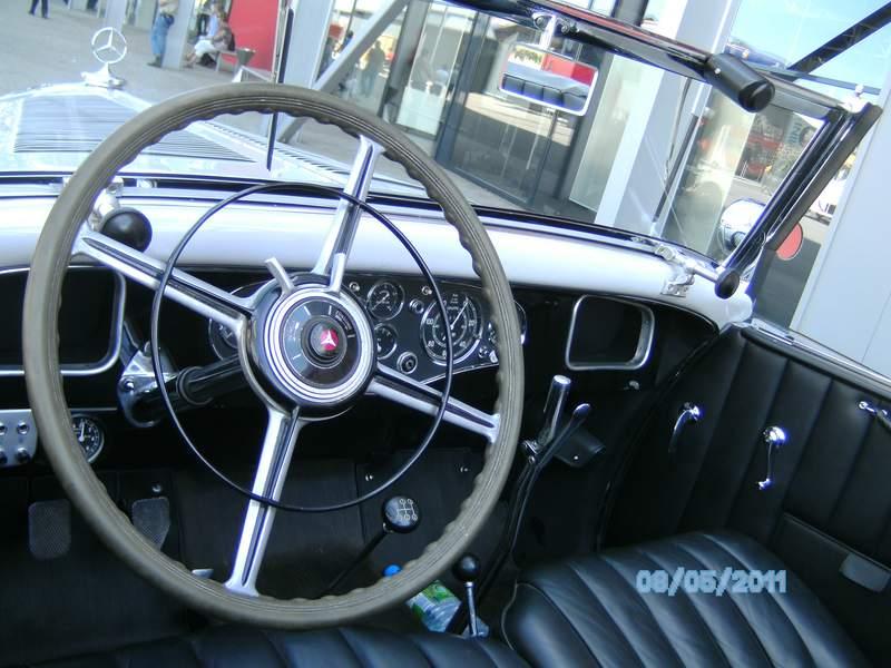 Mercedes G4 in 1:24 von ICM Kiew von plastikhobbit Comp_p42