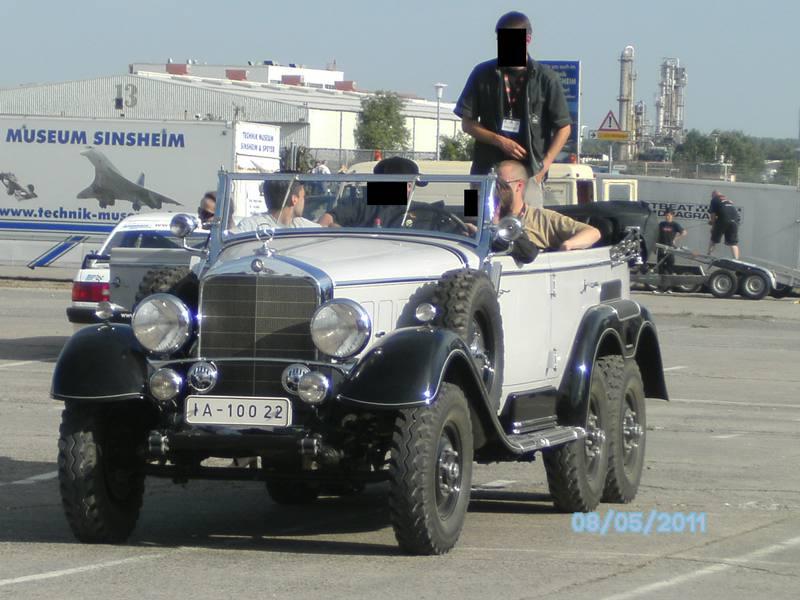 Mercedes G4 in 1:24 von ICM Kiew von plastikhobbit Comp_p44