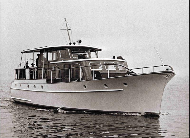 Projet construction de Olrik III Yacht_10