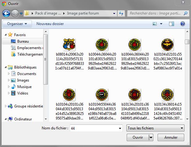 Comment faire et publier une capture d'écran ? Captu135