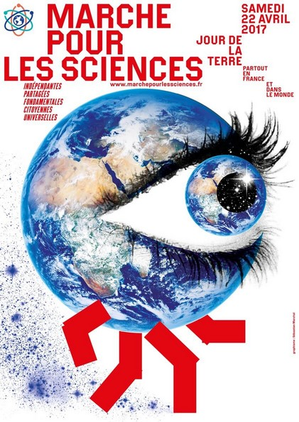 22 avril 2017 :  Marche pour les Sciences 2017-011