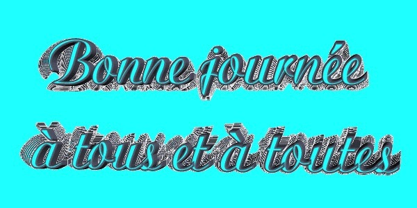 BONNE JOURNÉE a TOUS - Page 3 Bonne-13